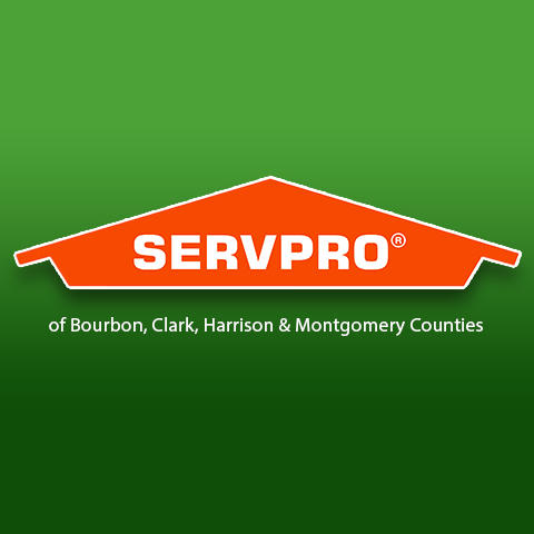 SERVPRO of Bourbon, Clark, Harrison & Montgomery Counties
