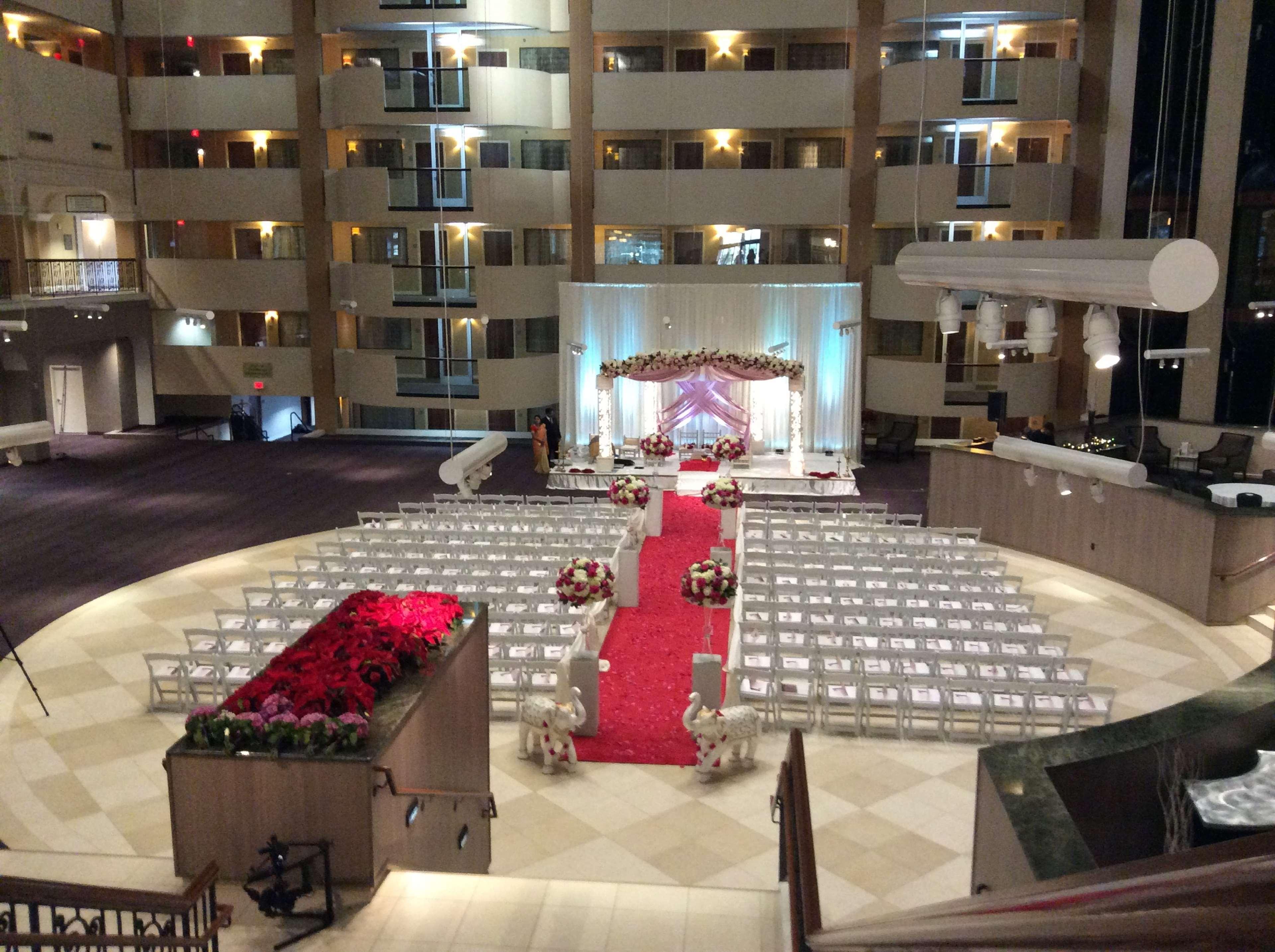 Hilton Washington DC/Rockville Hotel & Executive Meeting Ctr image 11