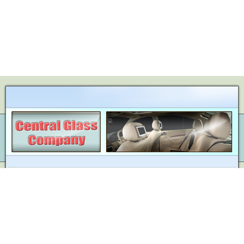 Central Glass Company - ad image