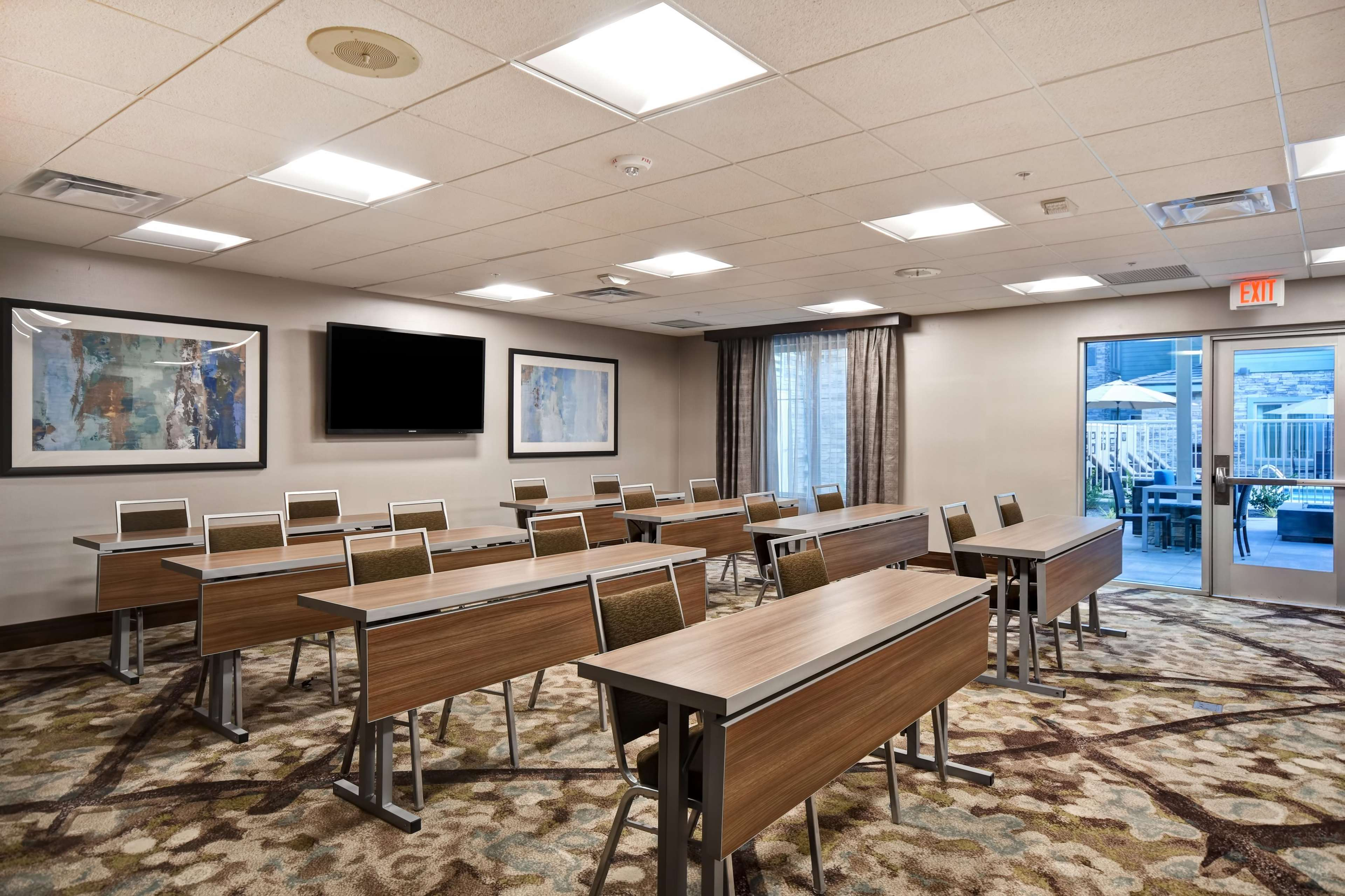 Homewood Suites by Hilton Pleasant Hill Concord image 14