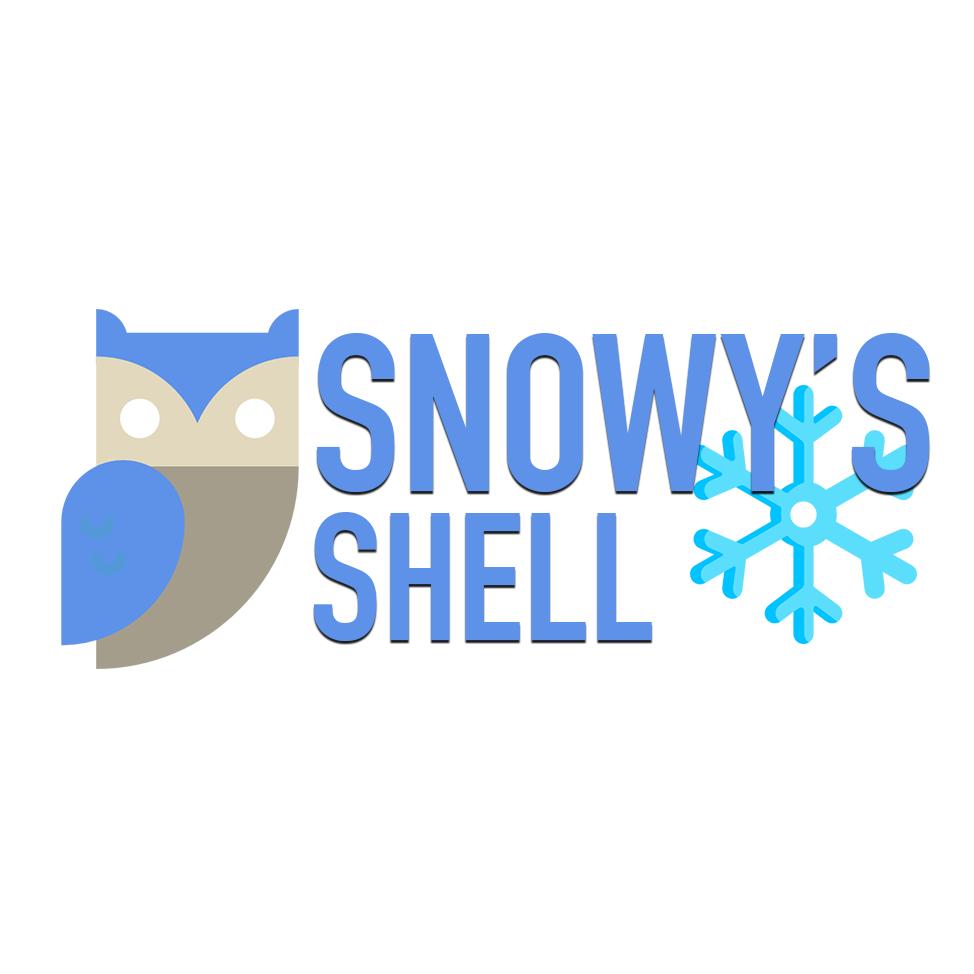 Snowy's Shell