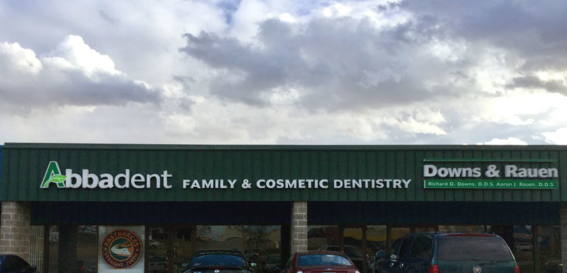 Abbadent Family & Cosmetic Dentistry image 2
