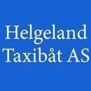 Helgeland Taxibåt AS logo
