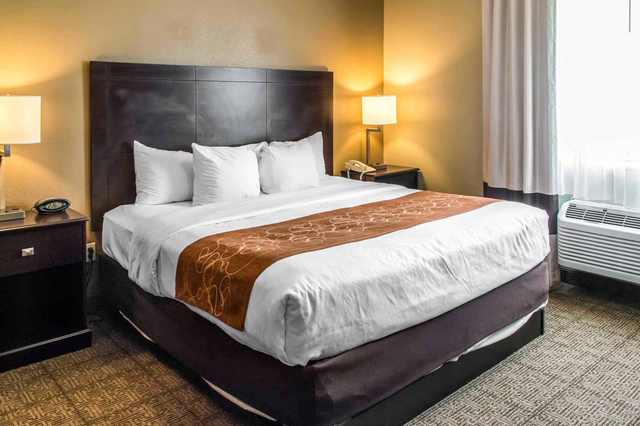 Comfort Suites Round Rock - Austin North I-35 image 13