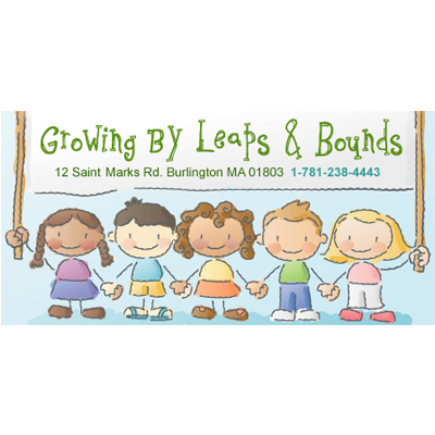 Growing By Leaps & Bounds Inc