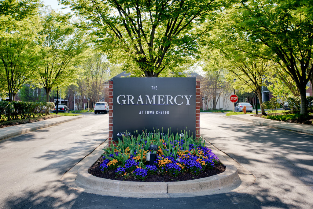 The Gramercy at Town Center image 0