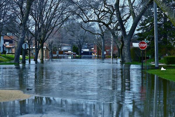 Minneapolis Water & Fire Damage Pros