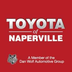Toyota of Naperville