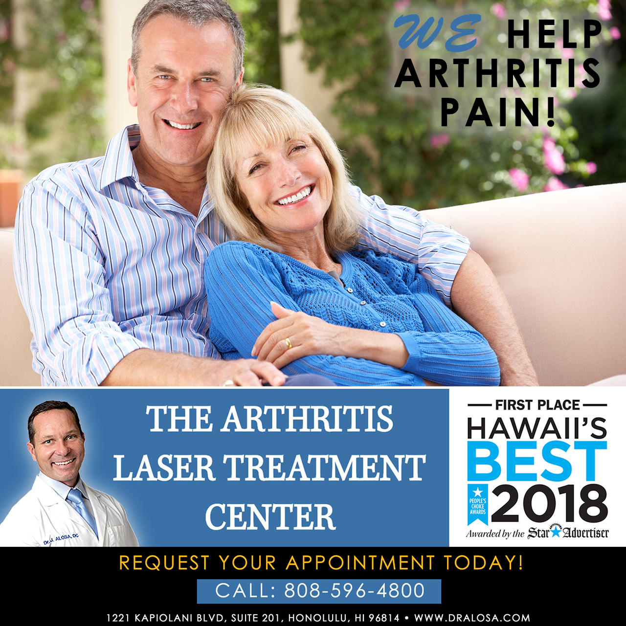 The Arthritis Laser Treatment Center image 5