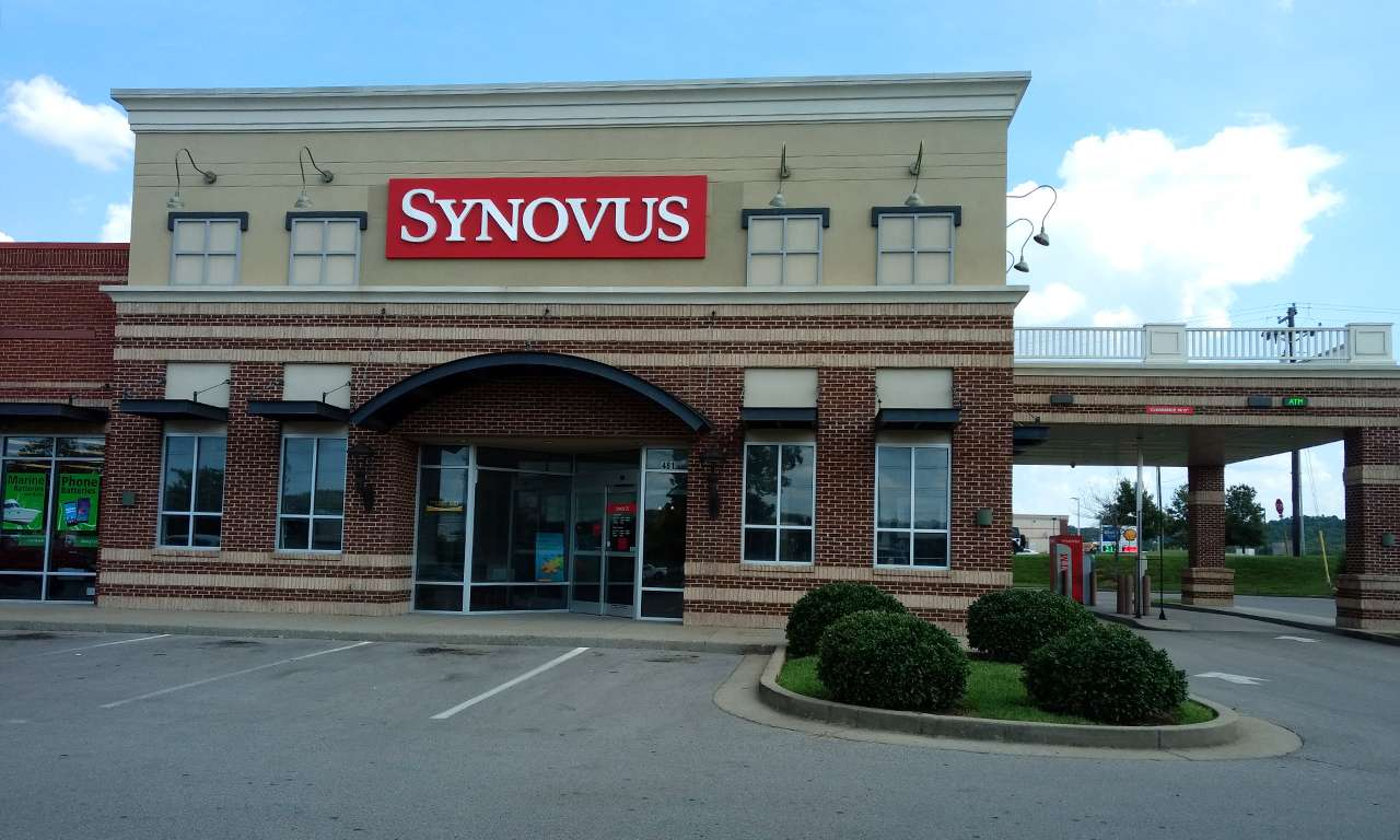 Synovus Bank image 0