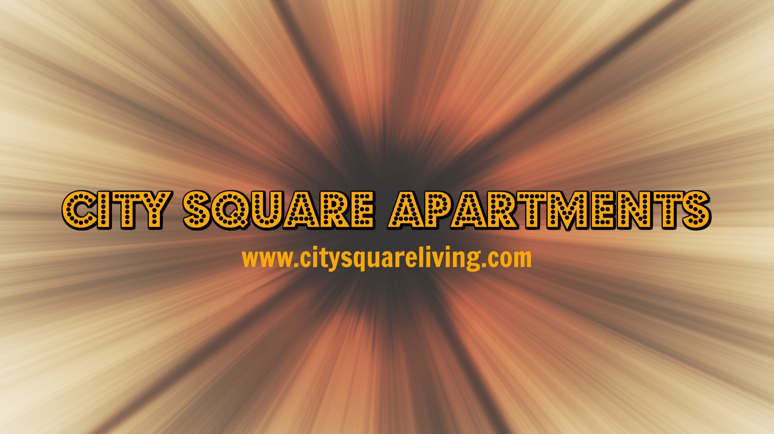 City Square Apartments