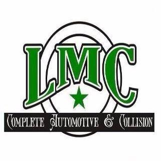 LMC Complete Automotive & Collision Repair