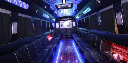 Denver Party Bus LLC