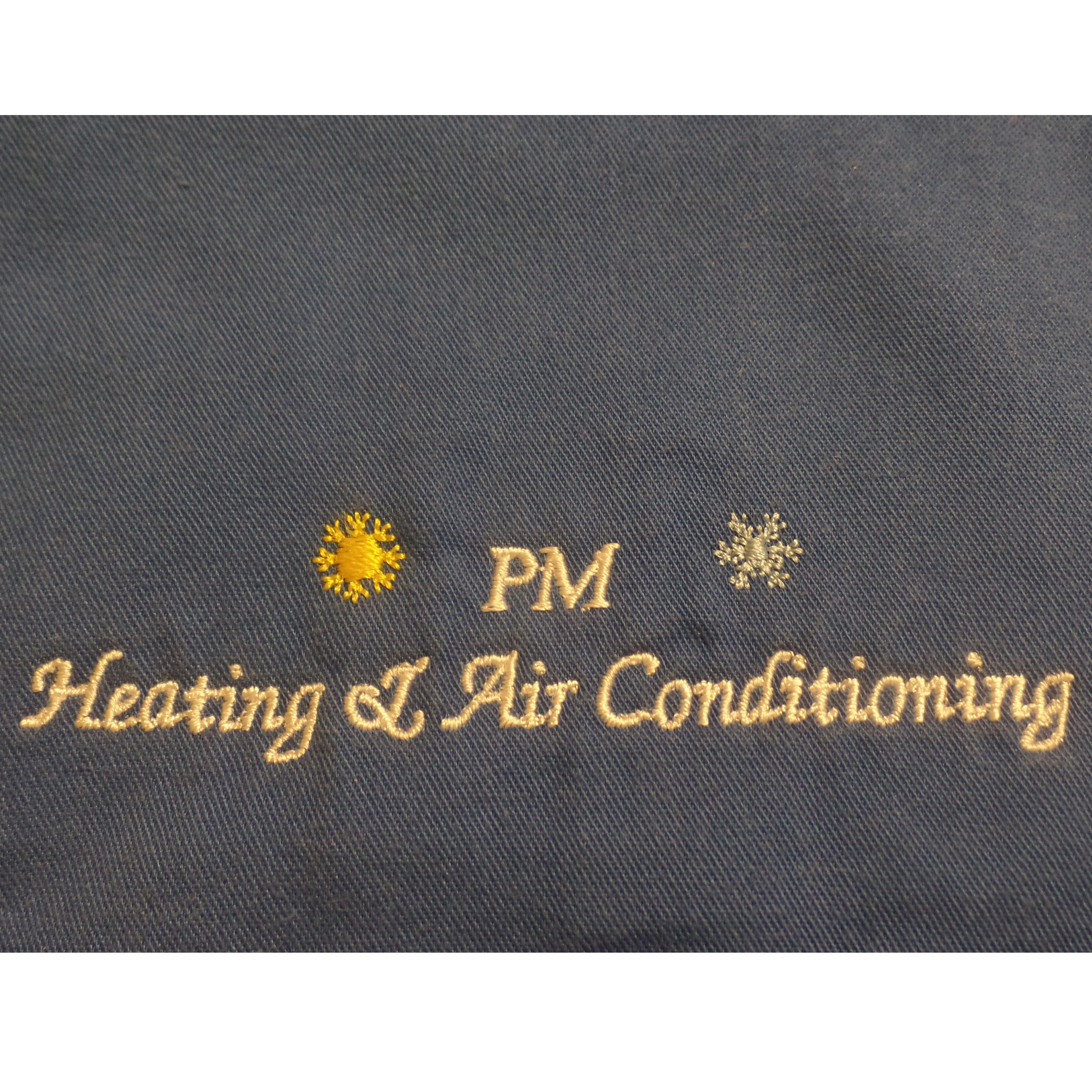 PM Heating & Air Conditioning LLC