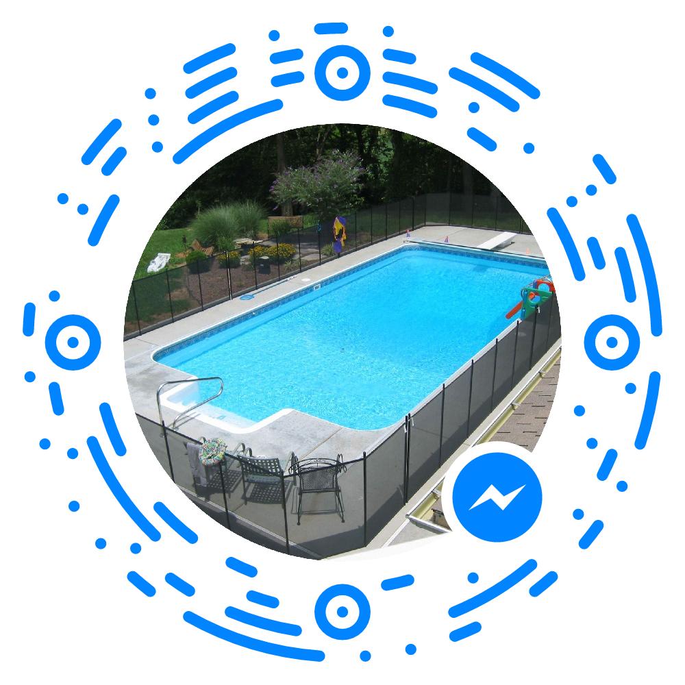 Pool Fence DIY image 4