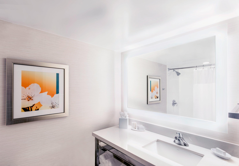 Fairfield Inn & Suites by Marriott Charlotte Uptown image 13