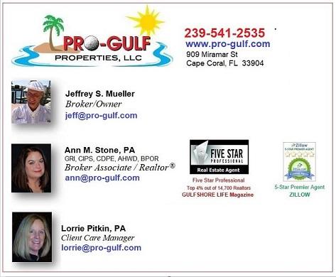Pro Gulf Properties LLC image 1