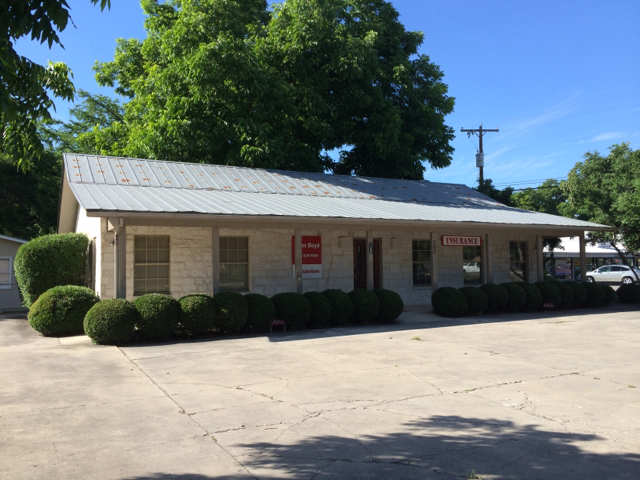 John Boyd State Farm Insurance Agent image 1