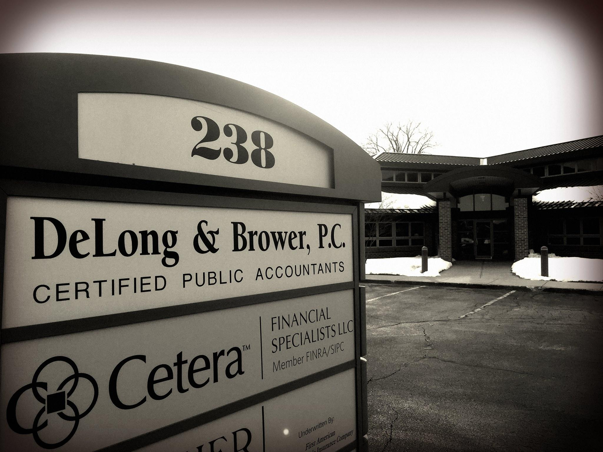 Delong & Brower Pc image 1