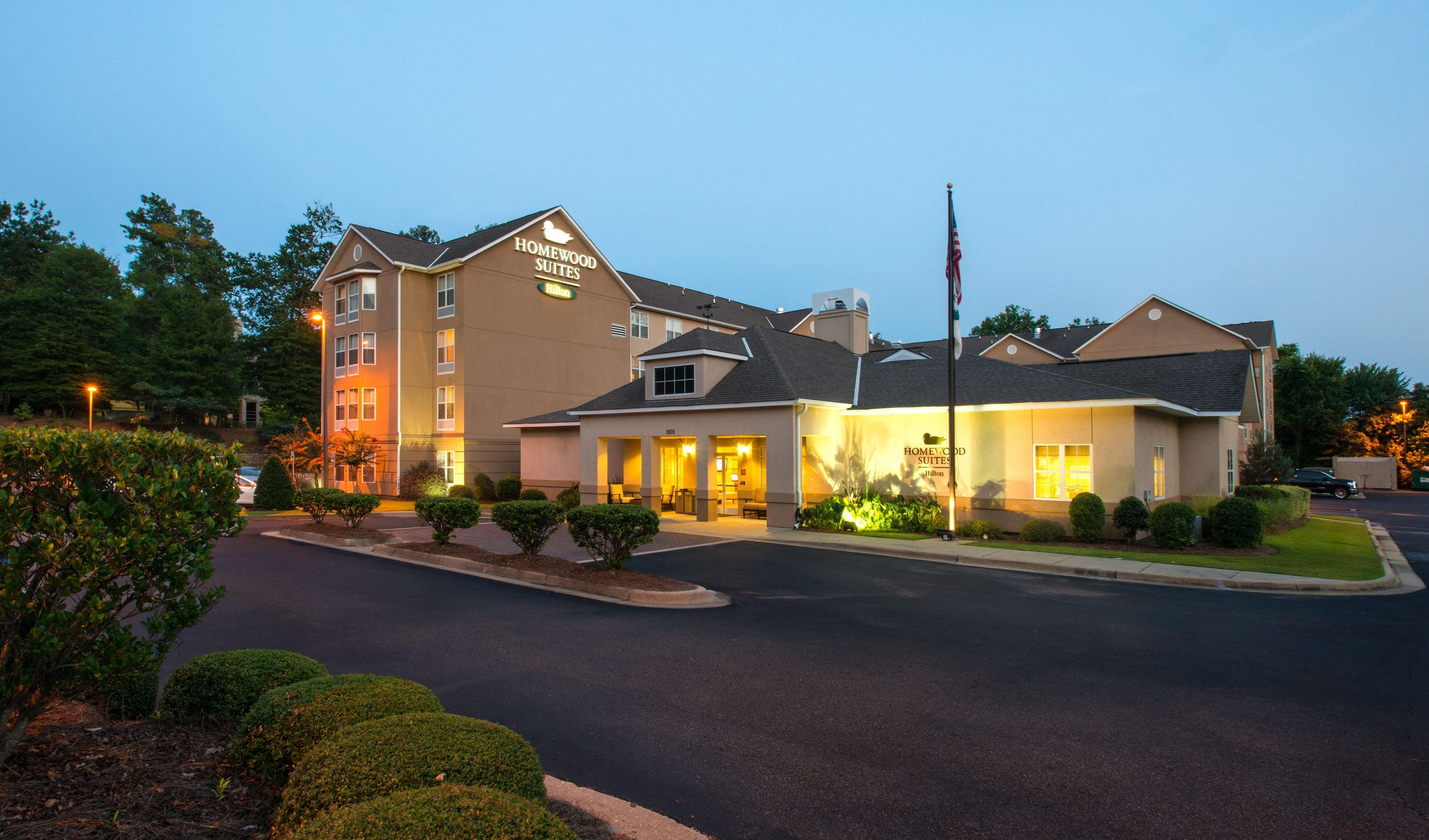 Homewood Suites by Hilton Montgomery image 0