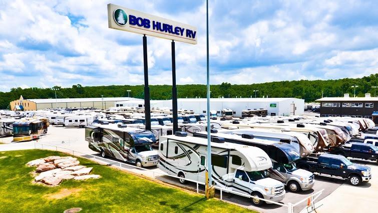 Bob Hurley Rv Tulsa Ok Business Profile