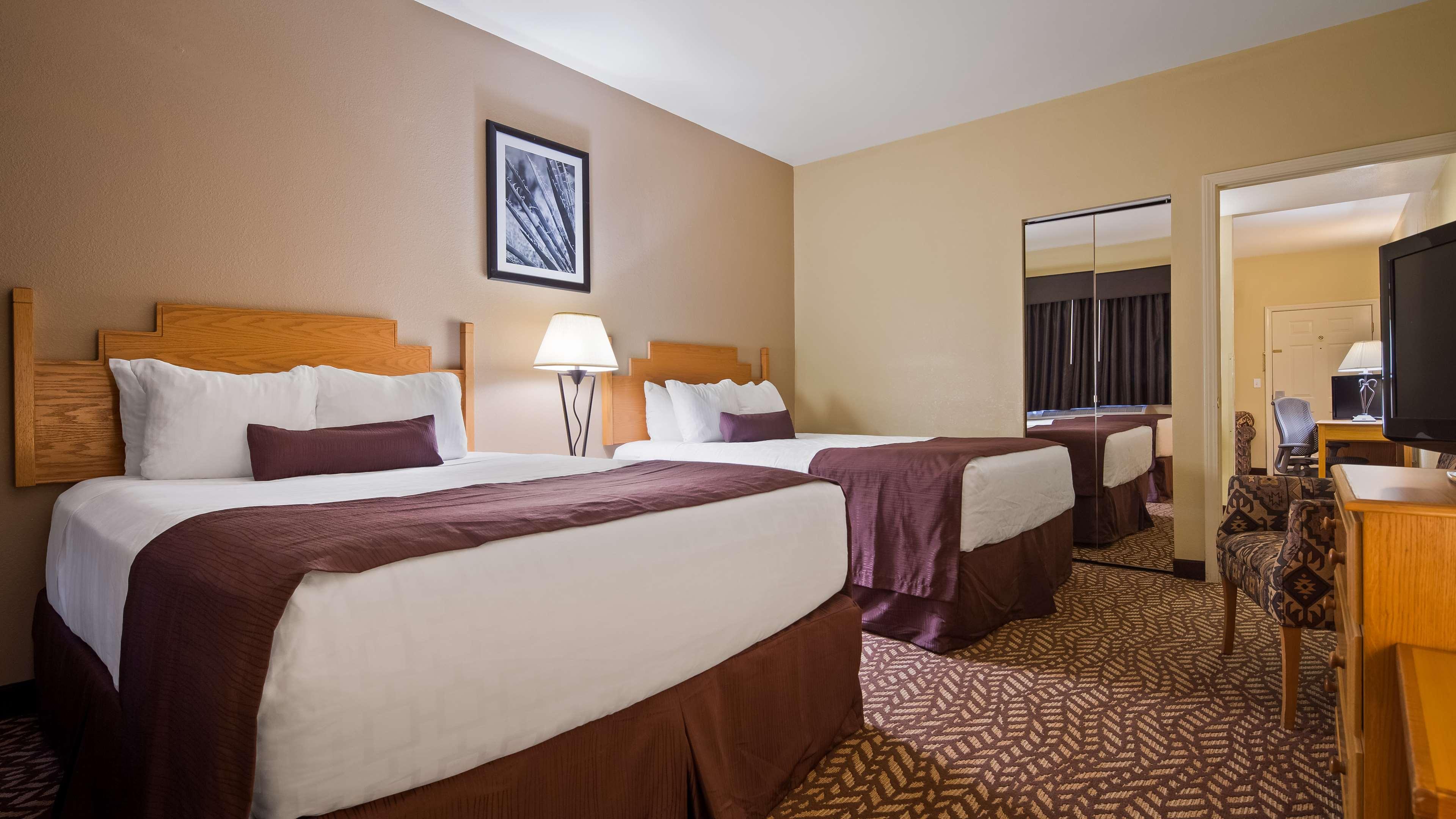 Best Western Turquoise Inn & Suites image 19