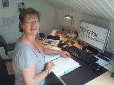 PMBröcker Büro-Organisation
