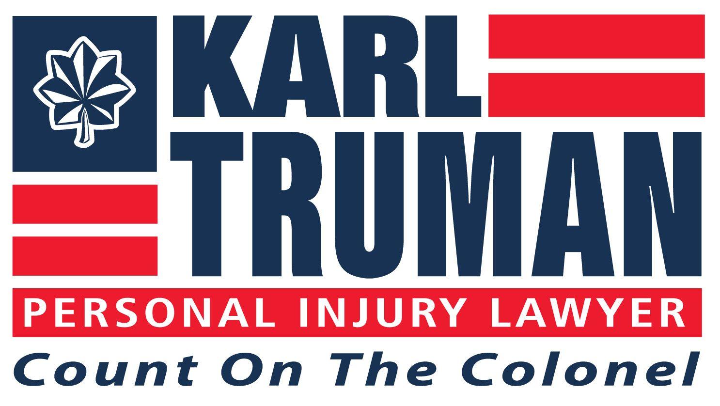 Karl Truman Law Office LLC - ad image