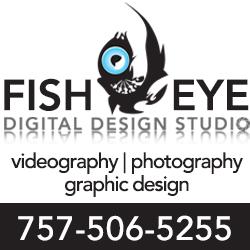 Fisheye Digital Design Studio, LLC - Chesapeake, VA 23322 - (757)506-5255 | ShowMeLocal.com
