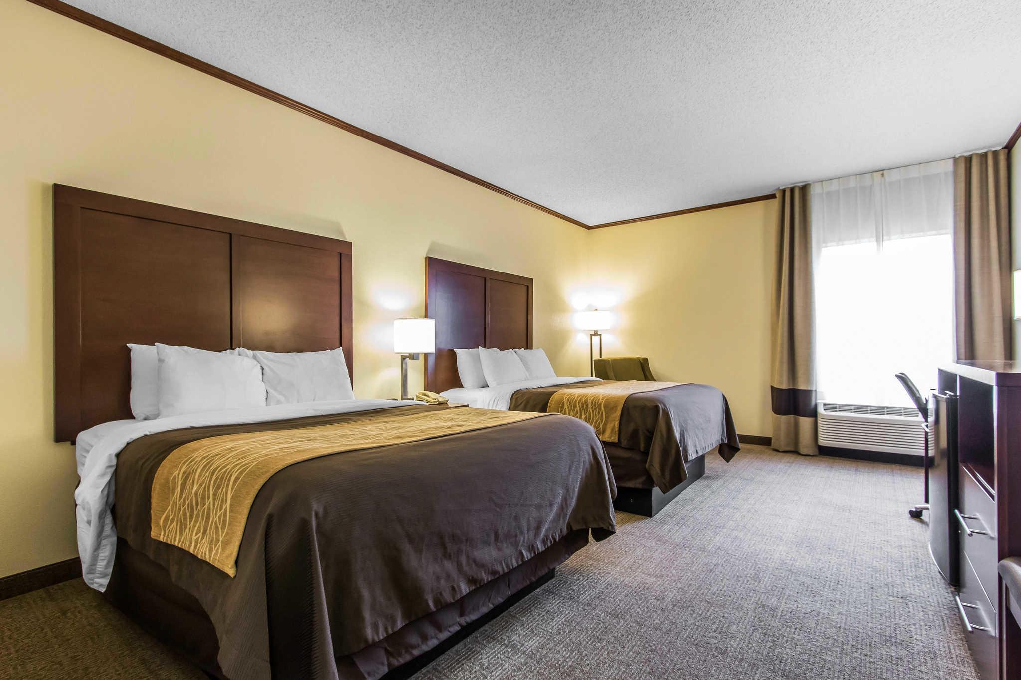 Comfort Inn & Suites Ardmore image 12