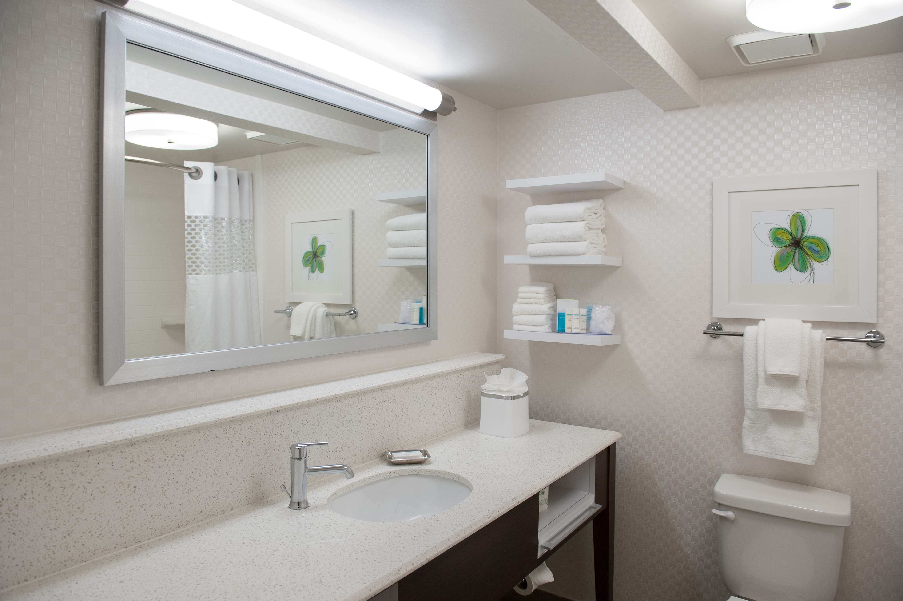 Hampton Inn & Suites New Orleans-Elmwood/Clearview Parkway Area image 18