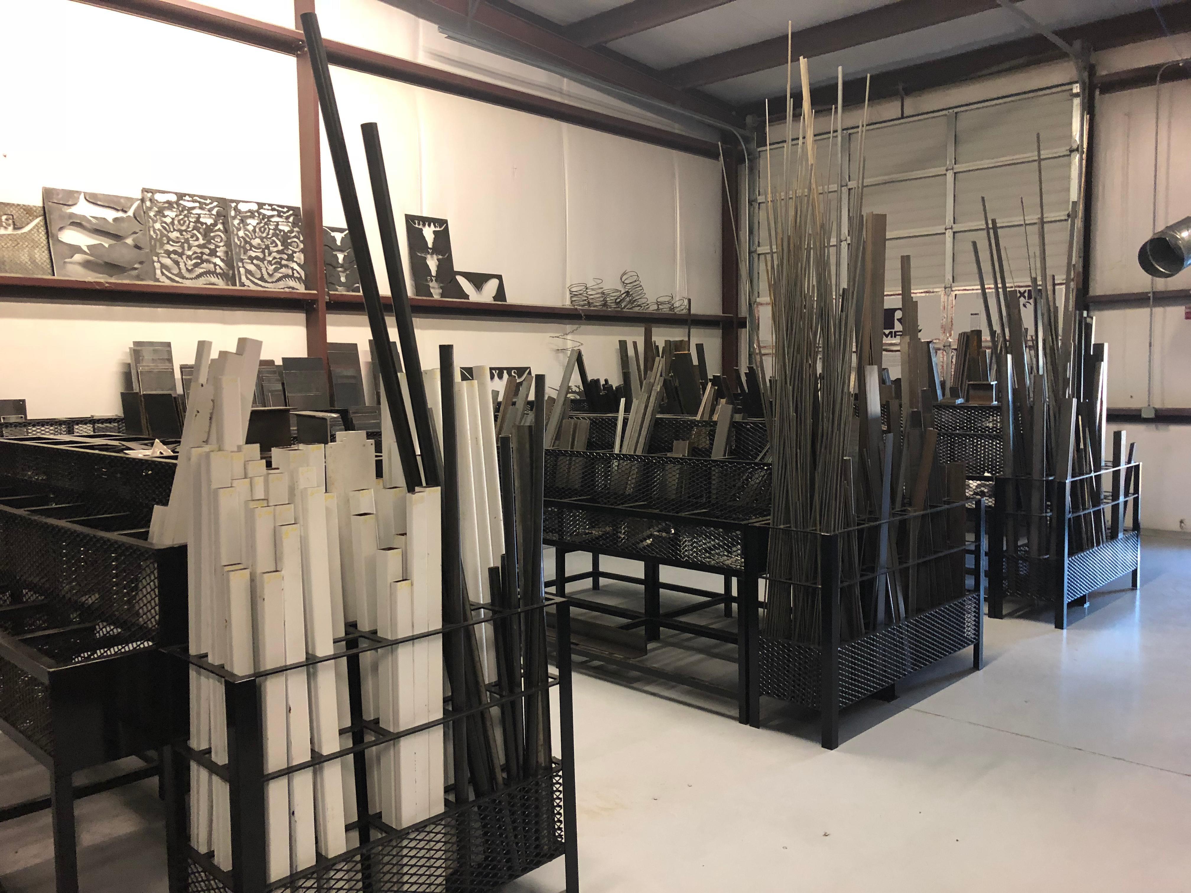 Short Iron Store Steel & Supply image 7
