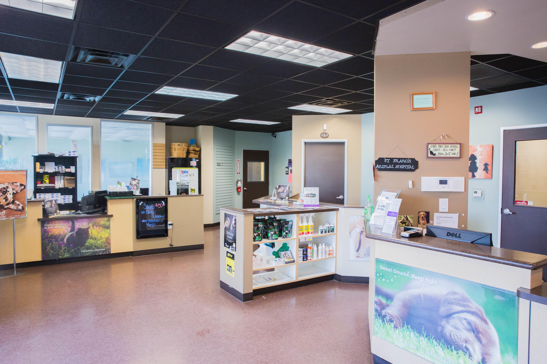St. Francis Animal Hospital and Pet Resort image 0