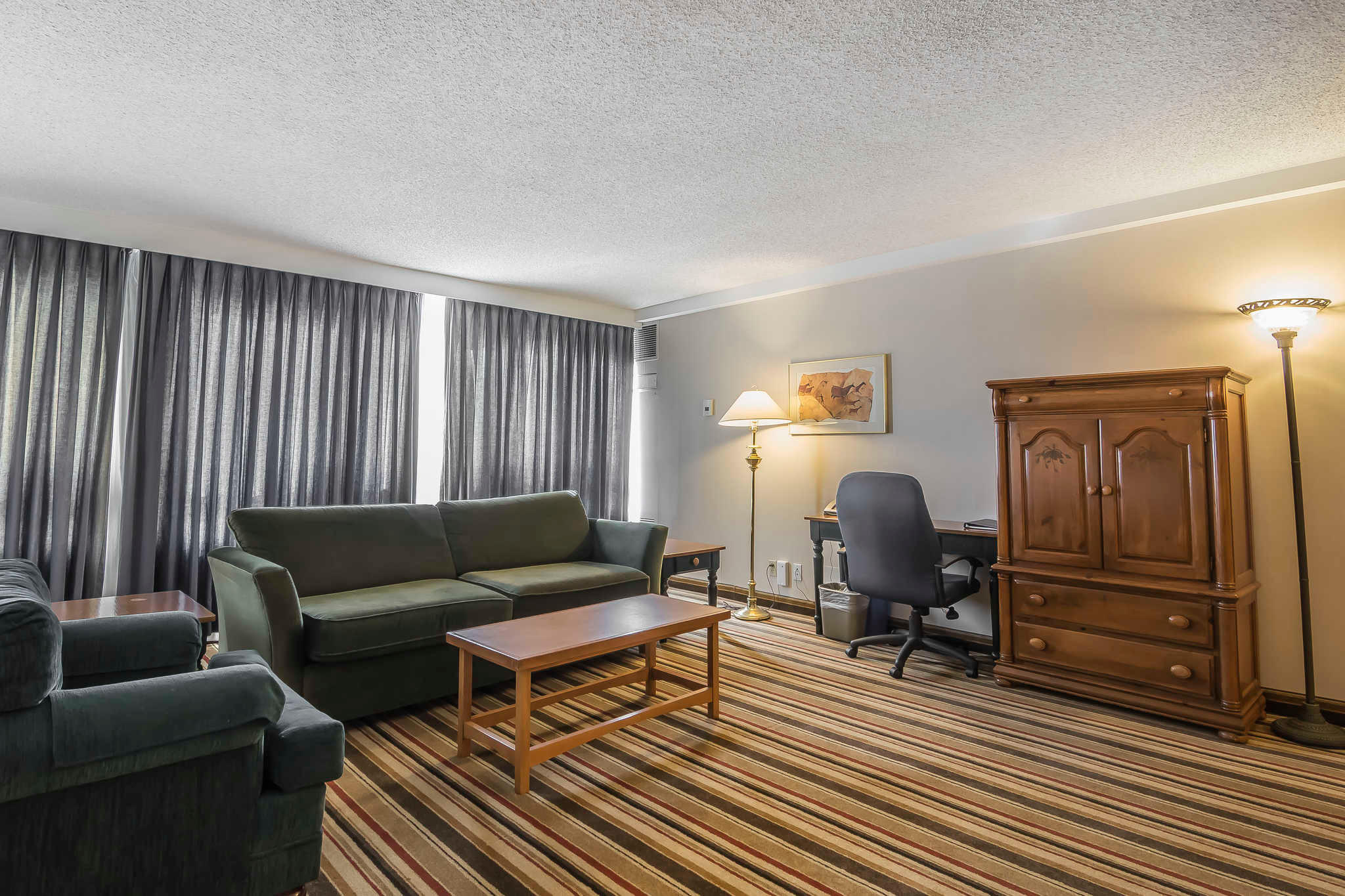 Clarion Hotel & Conference Centre in Calgary
