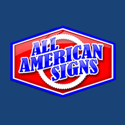 All American Signs Inc image 10
