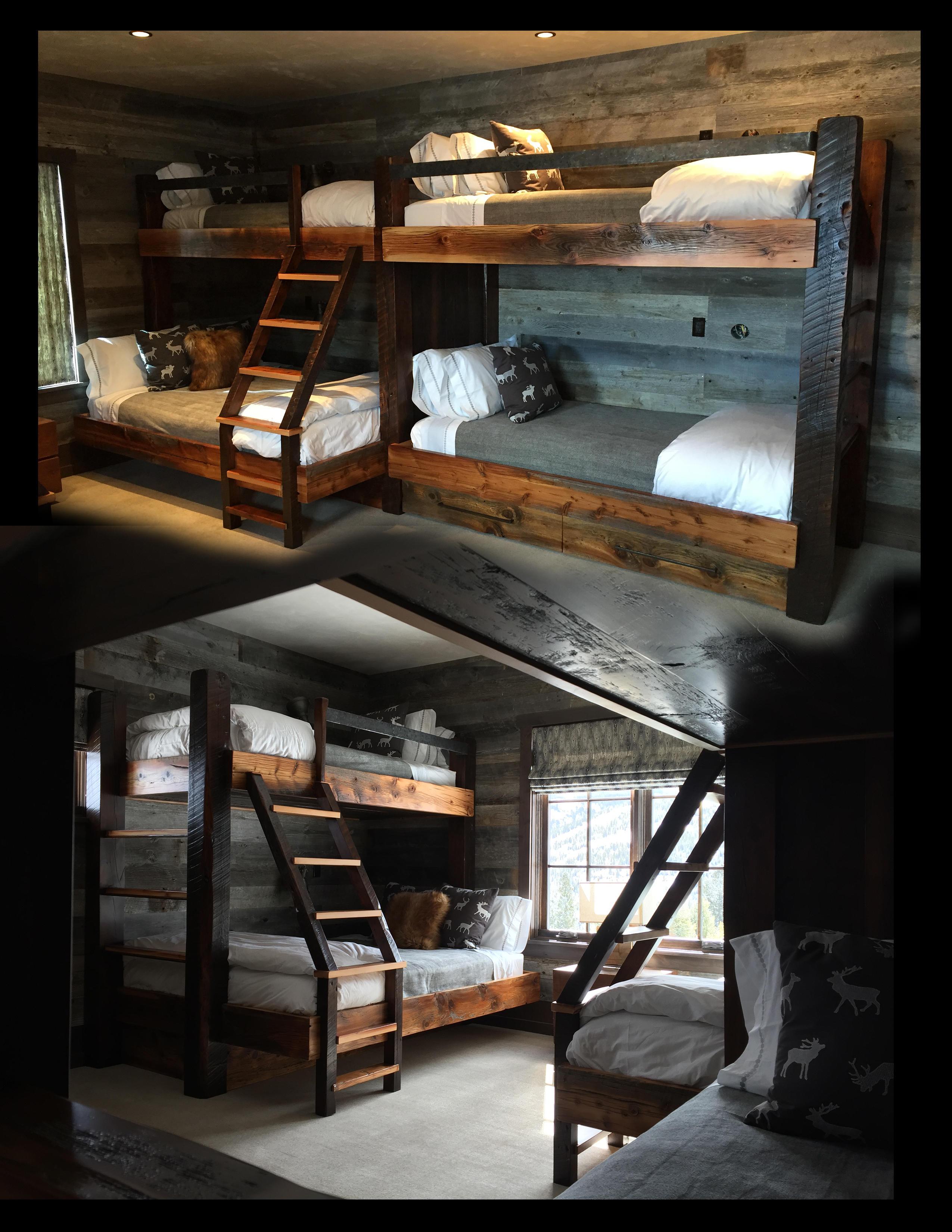 Joseph Cummings Furniture Artisan, LLC   Bedroom Furniture   Bozeman, MT  59718