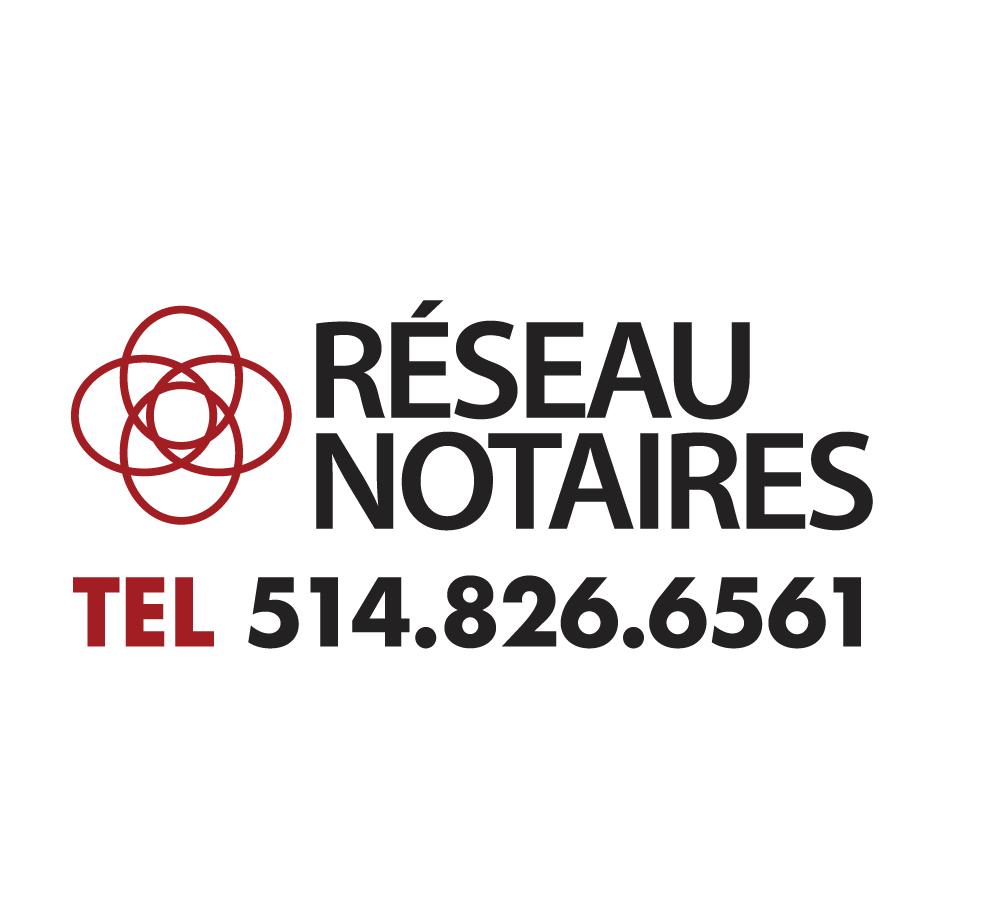 Réseau Notaires