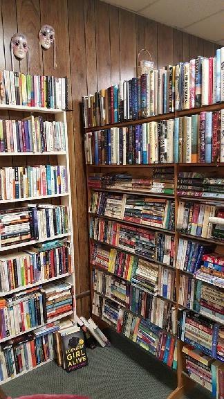 Rosemary's Baby Book Store image 3