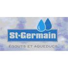St-Germain Egouts et Aqueducs inc à Saint-Hubert