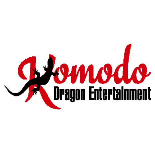 Komodo Dragon Entertainment