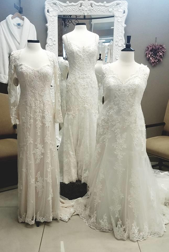 Last Best Bridal Shop image 8