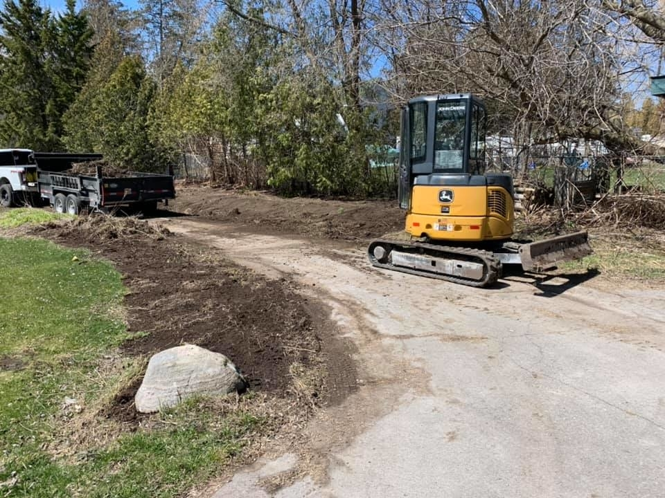 McConnell Landscaping