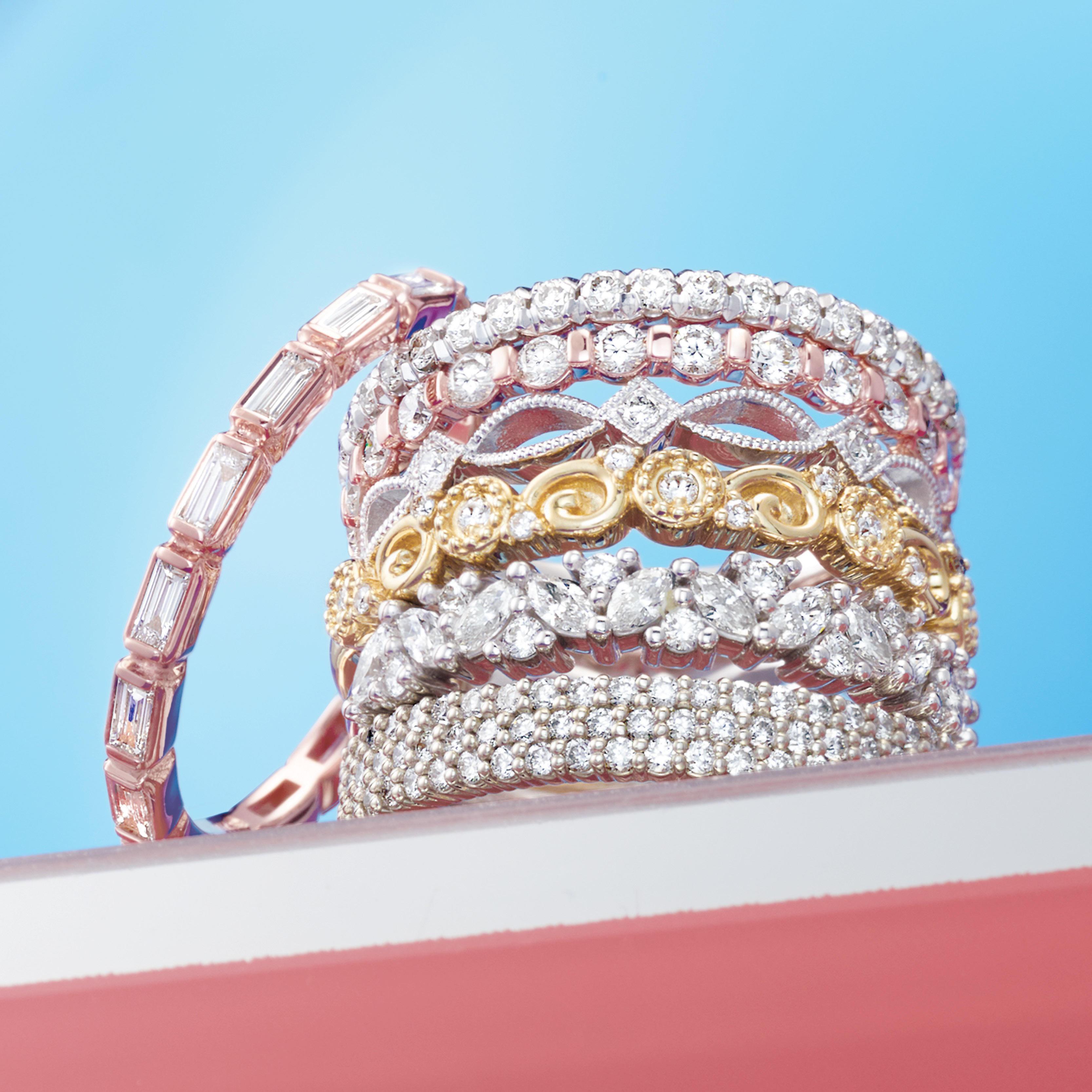 Exclusively Diamonds image 3