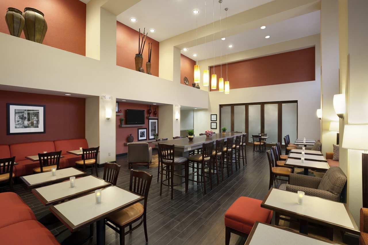 Hampton Inn & Suites Conroe - I-45 North image 2