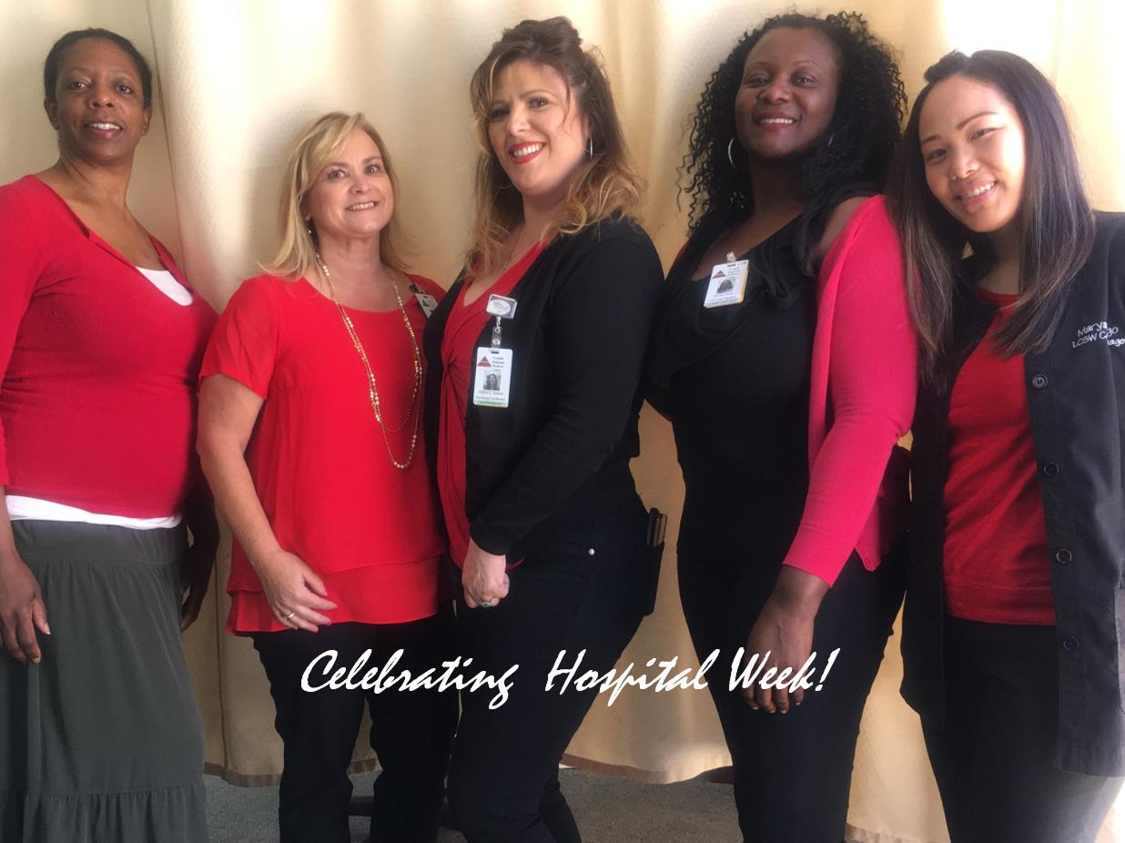 Foothill Regional Medical Center image 0