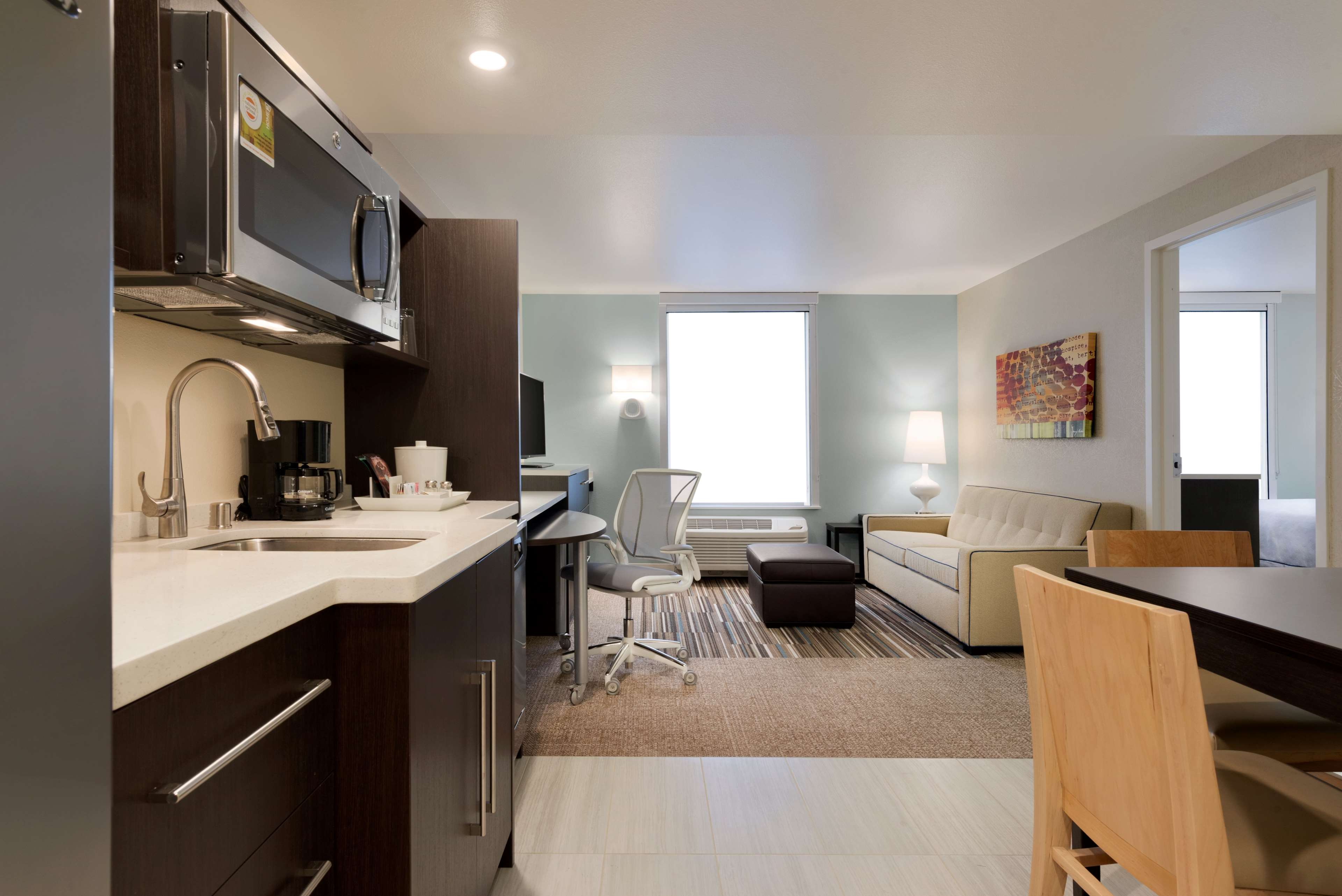 Home2 Suites by Hilton Anchorage/Midtown image 16