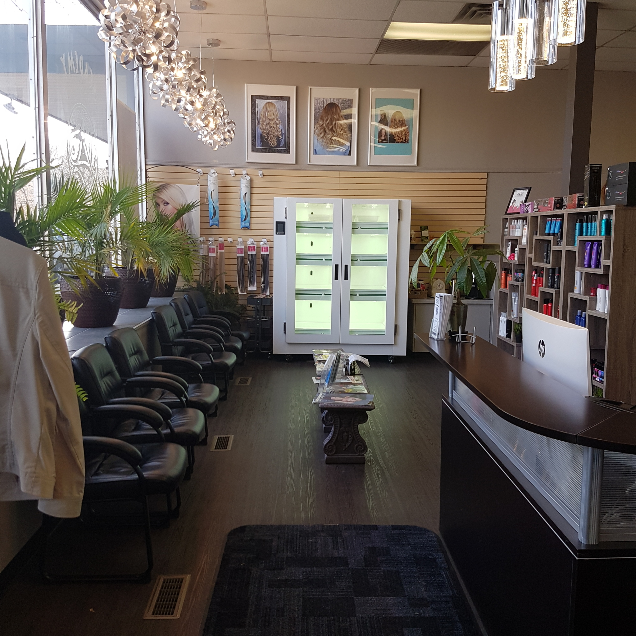 Academy Professional Hair Design Red Deer