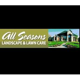 All Seasons Tree, Landscape & Lawn Care image 0