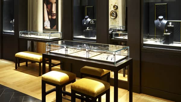 Piaget Boutique New York - Fifth Avenue image 3