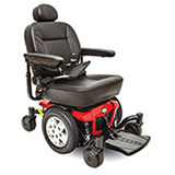 theJAZZYstore Electric Wheelchairs image 3